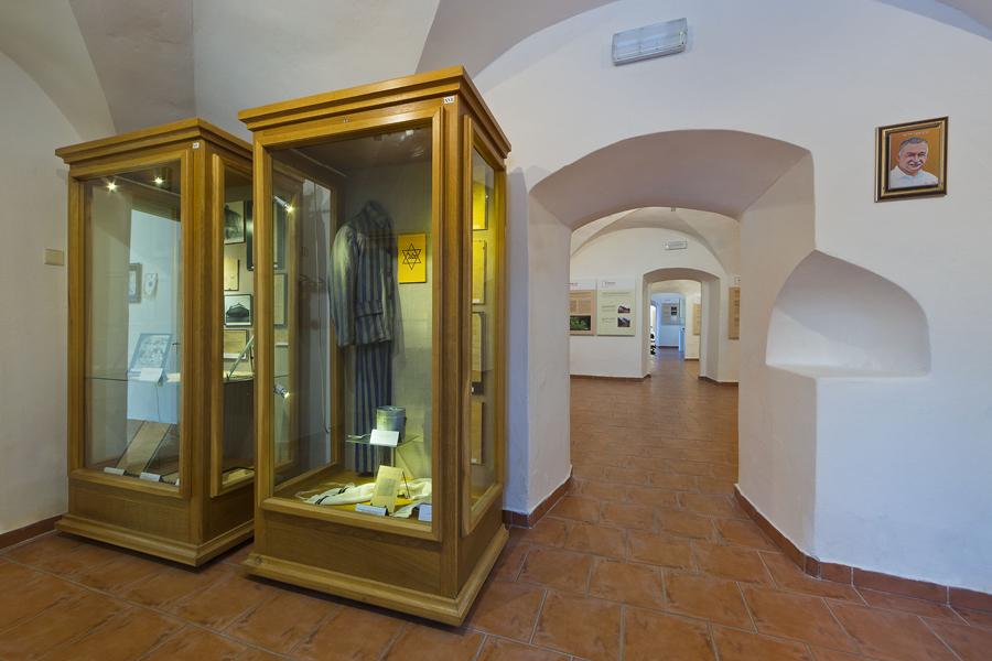Černé jezero, foto: Archiv Vydavatelství MCU s.r.o.