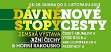 Zemsk vstava jin echy - Horn Rakousko 2013